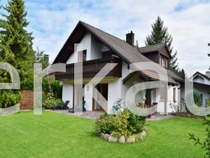 Haus kaufen Gröbenzell