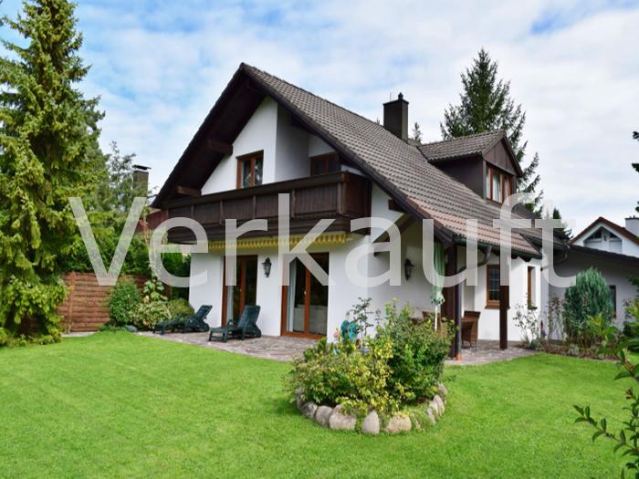 Immobilien in Fürstenfeldbruck & Umgebung